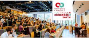 Cradle to Cradle Congress @ Leuphana Universität Lüneburg
