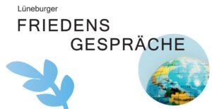 Lüneburger Friedensgespräche- zum Ausklang der Wandelwoche @ Gemeindehaus St. Nicolai