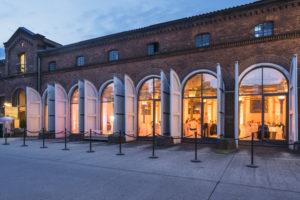 Auftaktveranstaltung der Wandelwoche 2018 @ Kunstsaal Lüneburg