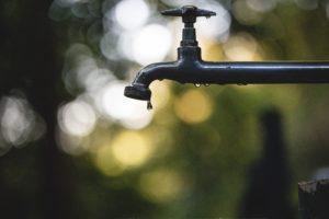 Ausgetrocknet – Die Folgen unseres versteckten Wasserkonsums @ Wasserturm