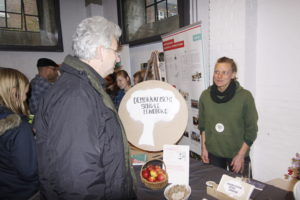 Wandelmarkt - Initiativen stellen sich vor @ Mosaique Lüneburg