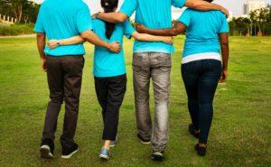 Wirk.Mach(t).Treffen - Gemeinsam mehr bewegen @ mosaique Haus der Kulturen