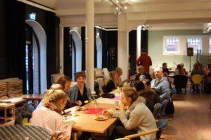 Vernetzungs und Planungstreffen Wandelwoche @ Evangelische Erwachsenenbildung