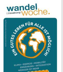 Wandelwoche Lüneburg 2020