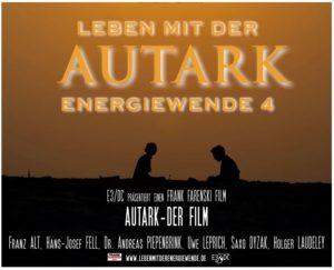 Filmvorführung: Autark – Leben mit der Energiewende @ Glockenhaus